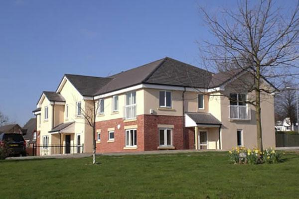 Design and Build in Welshpool