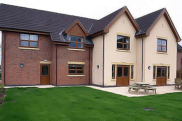 Design and build in cheshire for Home architecture widnes
