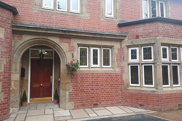 Care Home Refurbishment Cudworth