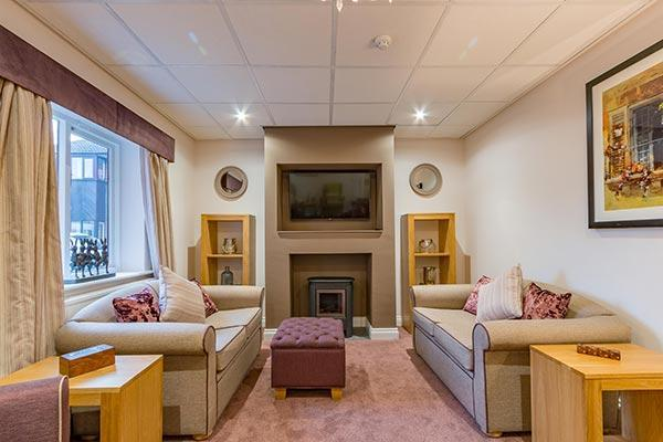 Care Home Refurbishment in York