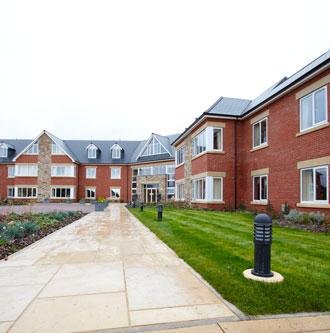 Hedon Care Home