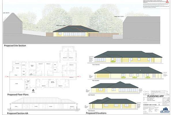 Healthcare Design and Build - Huddersfield