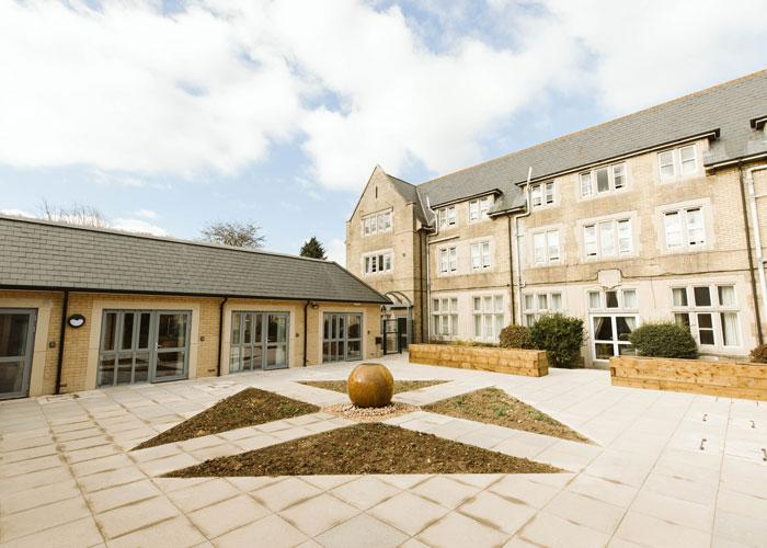 Design & Build Care Home - Cambridge